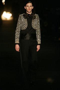 Dior Homme(ディオールオム)2006-2007A/W
