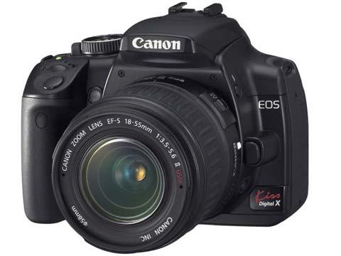 Canon(キャノン) EOS Kiss デジタルX