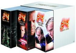 24 -TWENTY FOUR-トリロジーBOX