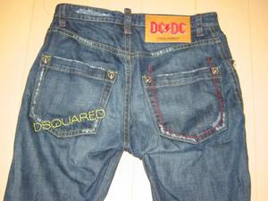 DSQUARED2(ディースクエアード) 2005S/S