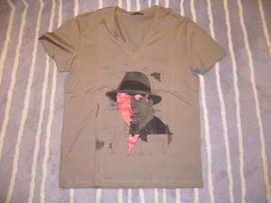 Kris Van Assche(クリスヴァンアッシュ)2006S/S Tシャツ