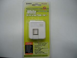 FILCO モバイルクルーザーホワイト PLS5USBW