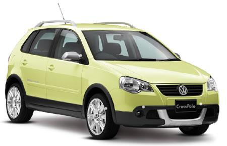 VW CrossPlo(クロスポロ)