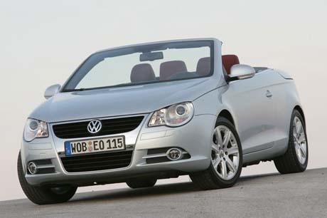 VW Eos(イオス)